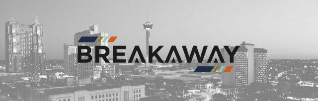 Staff Registration: Breakaway 2018