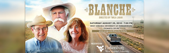 Blanche  - West Virginia University at Parkersburg