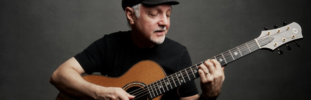Phil Keaggy Concert
