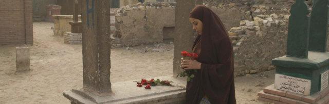 POISONOUS ROSES | L'heure d'hiver Cairo
