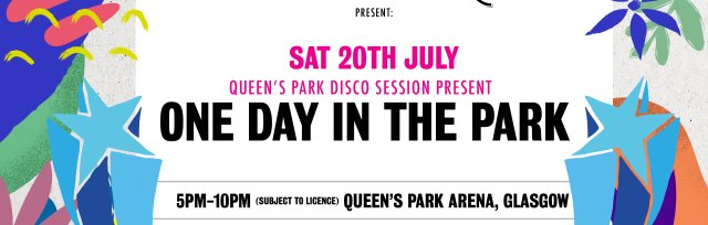Queen's Park Disco Sessions
