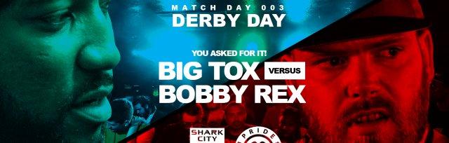 MD3 | Bobby Rex vs Big Tox