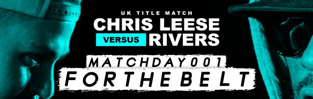 Match Day 001 | For The Belt