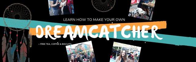 Make Your Own Dreamcatcher - Dublin