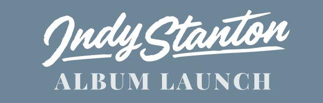 Indy Stanton Album Launch