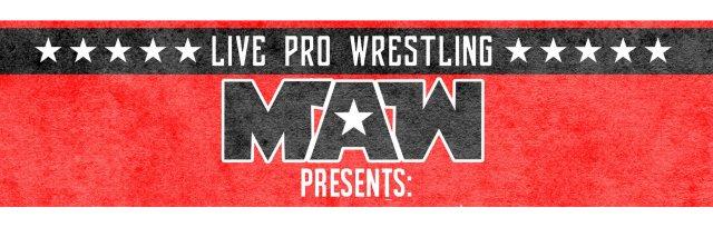 MAW Presents: Sunday Showcase