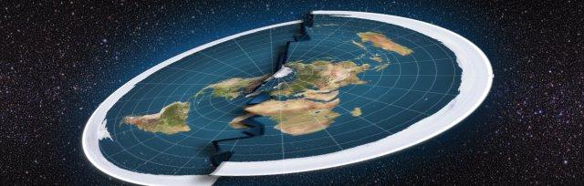 Circular Reasoning: The Rise of Flat Earth Belief