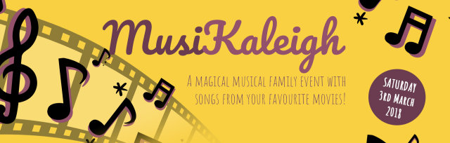 MusiKaleigh - Family Event
