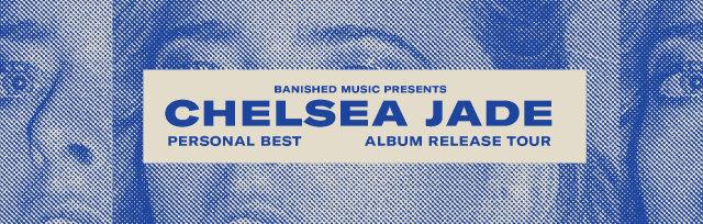 Chelsea Jade - Personal Best NZ Tour