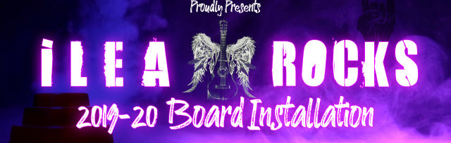 ILEA ROCKS! 2019-20 Board Installation Mixer