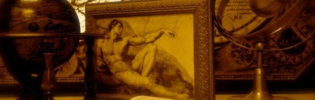 The Da Vinci Room @ Escape London