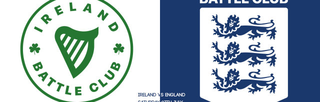 England vs Ireland | International Friendly