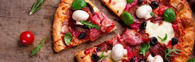 It's All in the Dough: Pizza from Scratch