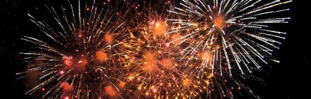 Matlock RUFC's Electrifying Bonfire & Fireworks Extravaganza