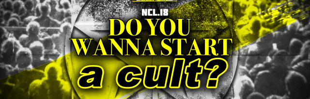 //NCL.18/DO YOU WANT TO START A CULT?