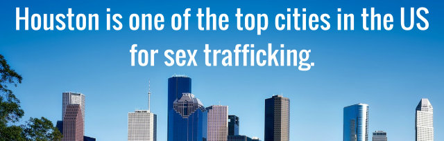 Free the Captives' 9th Annual Houston Human Trafficking Conference