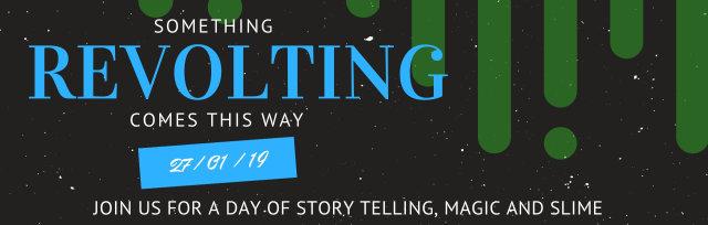 Storytelling Day