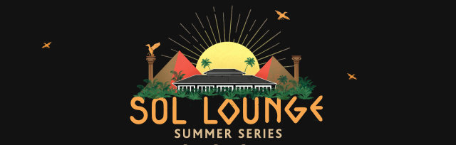 Sol Lounge (NYE): Tim Richards & friends