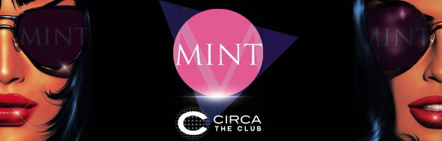 Mint Easter Bank Holiday Party at CIRCA - Embankment
