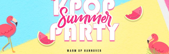Hannover: Kpop & Khiphop Party x KEvents