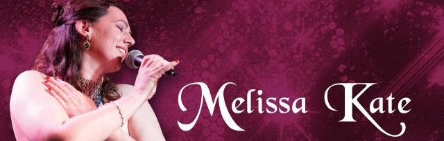 Lady T - Melissa Kate sings the Sophisticated Funk of Teena Marie
