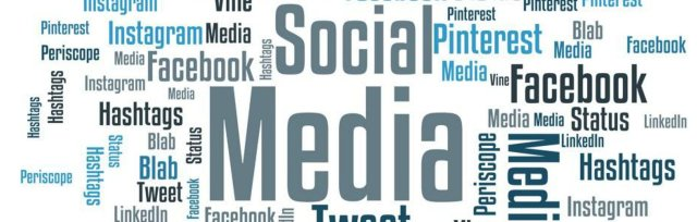 Community Group Training: Social Media