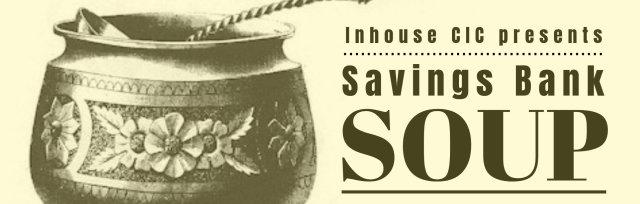 Savings Bank SOUP