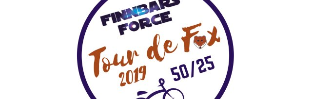 Finnbar's Force Tour de Fox 2019