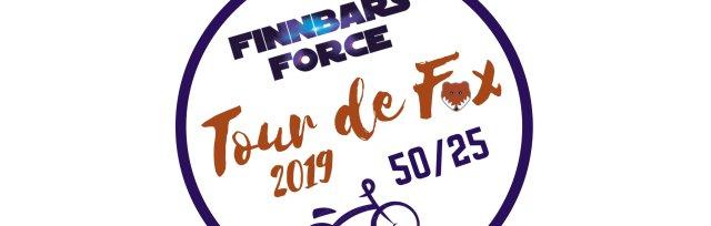 Buy tickets for Finnbar's Force Tour de Fox 2019 at