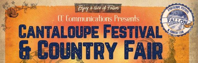 Fallon Cantaloupe Festival & Country Fair 2019