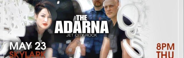 The Adarna, Fynnie's Basement, DAR