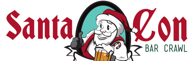 Otis & Wawa's 3rd Annual SantaCon Bar Crawl