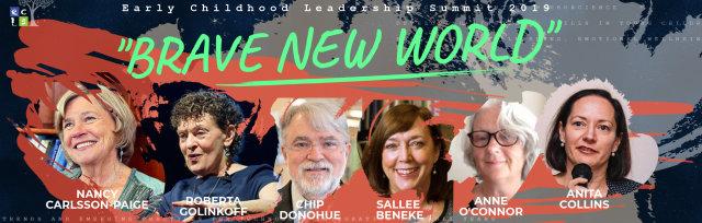 Rethasia's Early Childhood Leadership Summit 2019