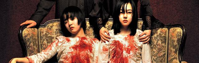 A tale of two sisters - L'heure d'été Séoul