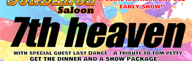 7th heaven with Last Dance - A Tribute to Tom Petty Debut Show