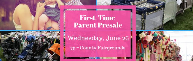 Kidzsignments First-Time Parent Pre Sale