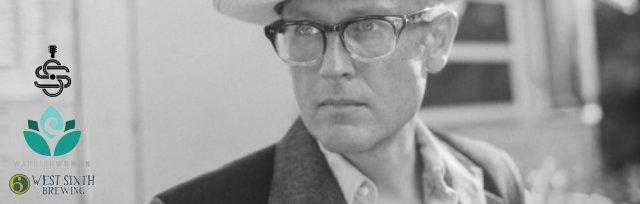 Jesse Ebaugh - Alive - West Sixth Barrel Room