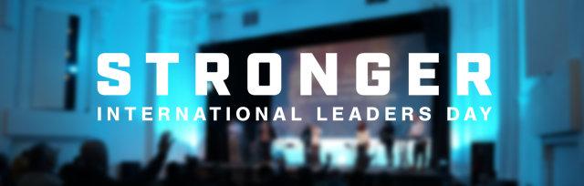 International Leaders Day (ILD)