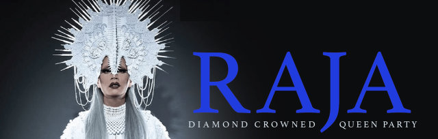 Raja: Diamond Crowned Queen
