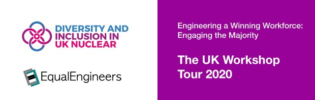 Engineering a Winning Workforce: Engaging the Majority (Warrington, 11 March, AM)