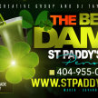 BEST DAMN ST. PADDY'S TRIP |  St. Paddy's Day Party in Savannah image