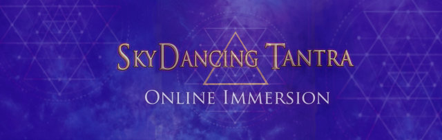 SkyDancing online Immersion - 2020