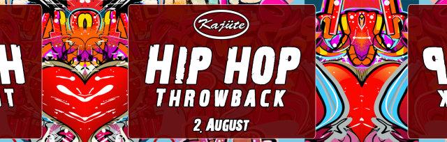 Hip Hop Throwback