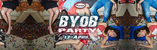 BYOB Party