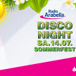 Radio Arabella Disco Night SA.14.07.2018 image