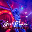 GIRL POWER: HALLOQWEEN image