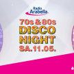 Radio Arabella Disco Night SA.11.05.2019 image