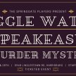 Giggle Water Speakeasy - A SpringGate Murder Mystery image