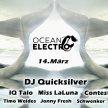 Ocean ElectrO - DJ Quicksilver image