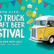 Rouken Glen Food Truck & Craft Beer Festival image